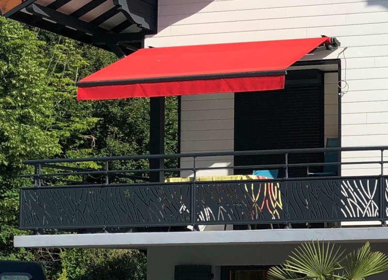 Garde Corps Decoupe Laser garde-corps terrasse moderne et design découvrez la marque