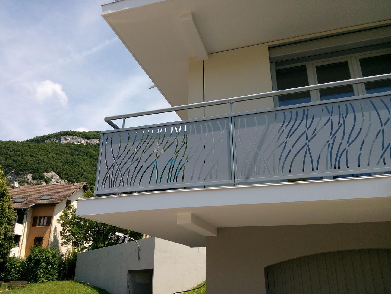 garde corps terrasse moderne et design d couvrez la marque. Black Bedroom Furniture Sets. Home Design Ideas